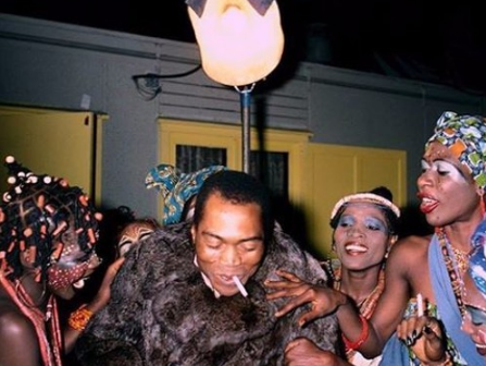 Nineteen Ninety Four – Good Fela