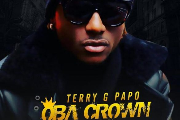 TERRY G PAPO - Oba Crown