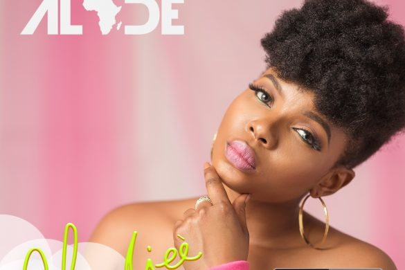 """YEMI ALADE RELEASES NEW SINGLE """"CHARLIEE"""" FOR PRE-ORDER"""