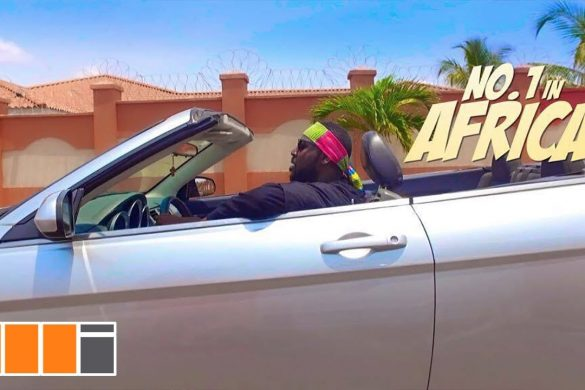 Yaa Pono – Number 1 In Africa