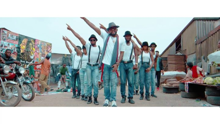 Banky W – Blessing Me