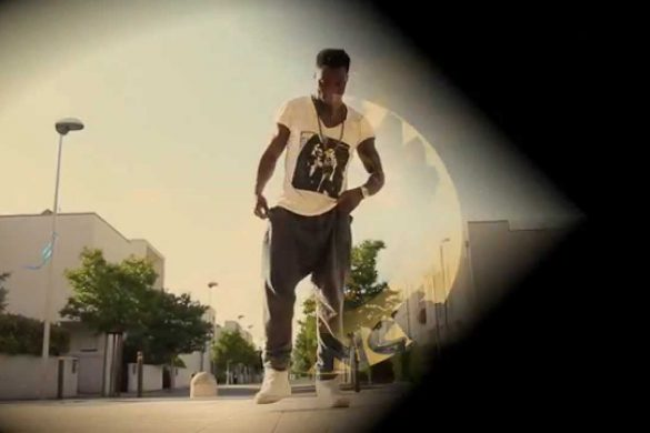 African dance, Freestyle Hector (new dombolo)