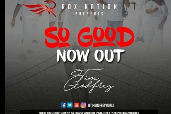 Tim Godfrey – So Good