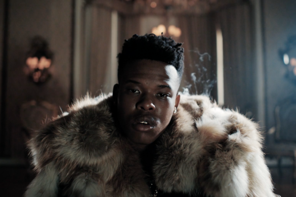 Nasty C – Bad Hair