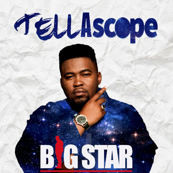 "Big Star- ""TellaScope"""
