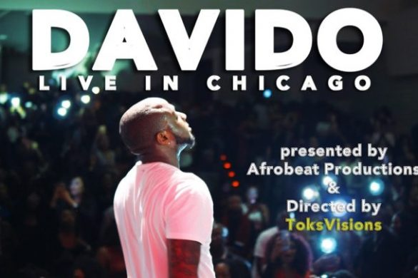 Live Band Concert in Chicago