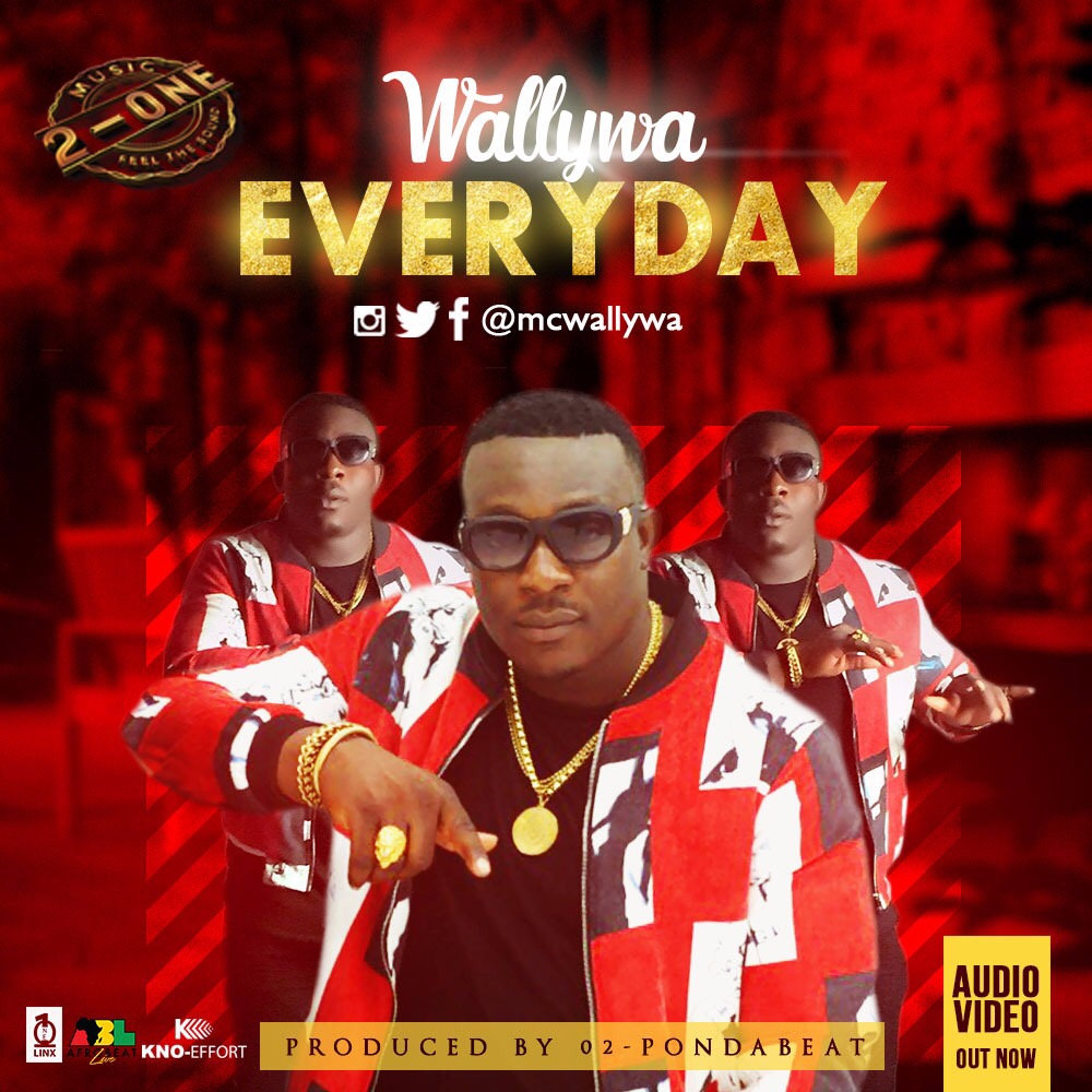 WALLYWA - EVERYDAY