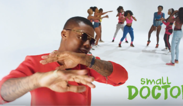 Small Doctor – Penalty