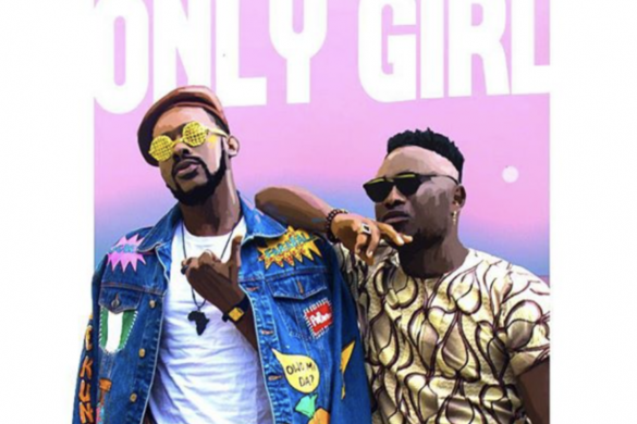 Adekunle Gold ft. Moelogo – Only Girl