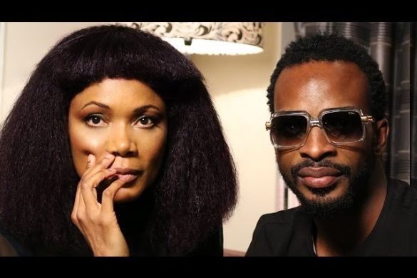 """Marriage is not for this generation… I want a woman that can kneel down & serve me food"" – 9ice"