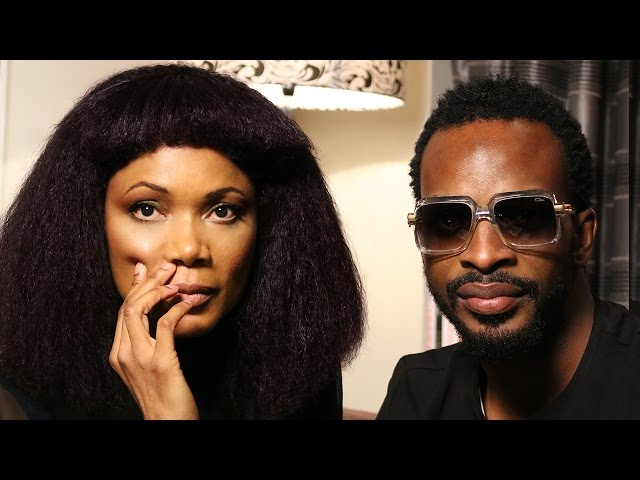 """""""Marriage is not for this generation… I want a woman that can kneel down & serve me food"""" – 9ice"""