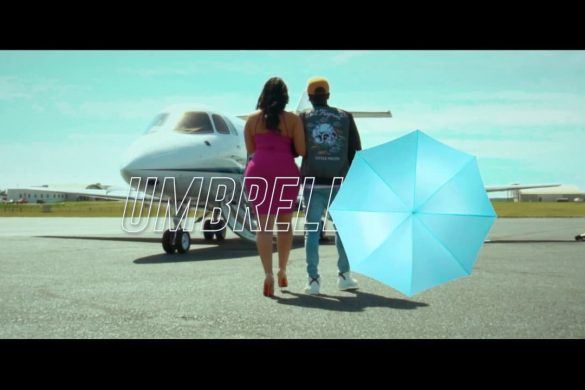 VIDEO: Shatta Wale – Umbrella