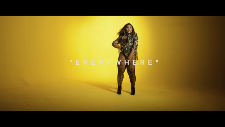 Sukanmi – Everywhere