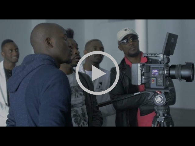 Stanley Enow - Adore You ft. Mr. Eazi