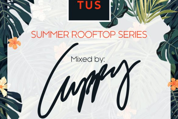DJ Cuppy – Cactus On The Roof Mix