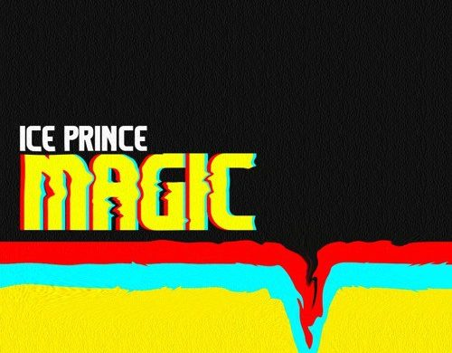 Ice Prince – Magic (prod. Deevee)