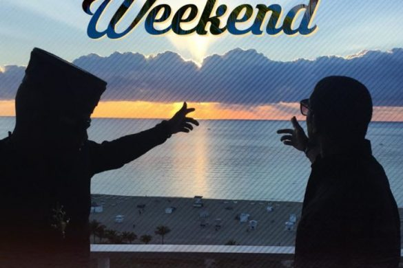 King Kanja x Chris Searcy – Weekend