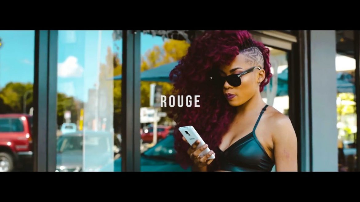 Rouge – No Strings