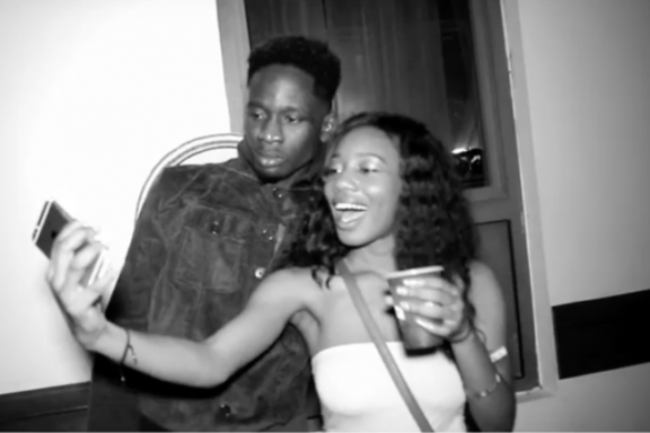 Mr Eazi – Billboards (Freestyle)