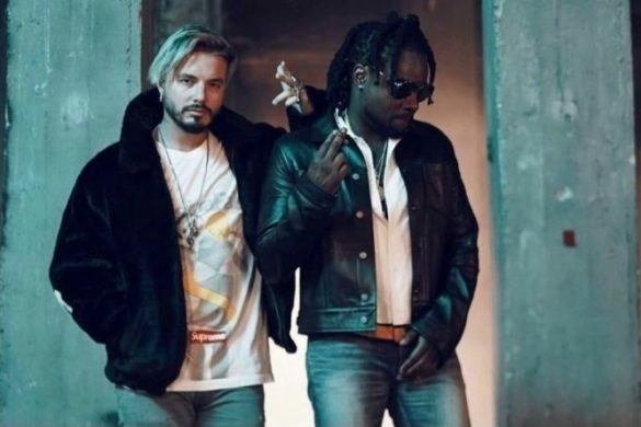 Wale ft. J Balvin – Colombia Heights (Te Llamo)