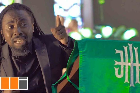 VIDEO: Obrafour – Monfa Mano 0