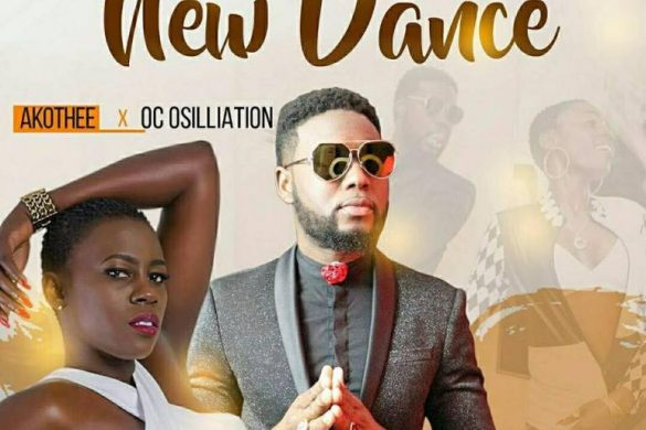 "Akothee X Oc Osilliation – ""New Dance"""