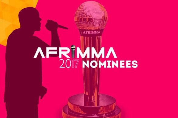 Mr. Eazi, Wizkid, C4 Pedro, Davido, Diamond Platnumz, Tekno and More Top AFRIMMA 2017 AWARDS and MUSIC FESTIVAL Nominees List