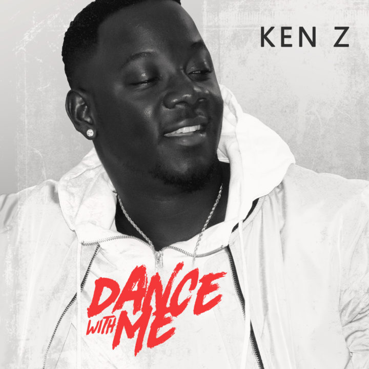 Ken Z – Dance With Me (Directed by Champion Studio)