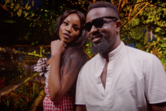Seyi Shay ft. Sarkodie – Weekend Vibes (Remix)