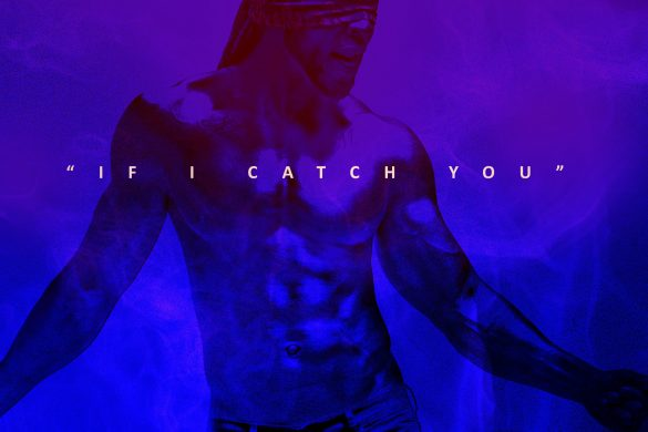 "FLAVOUR - ""CATCH YOU"