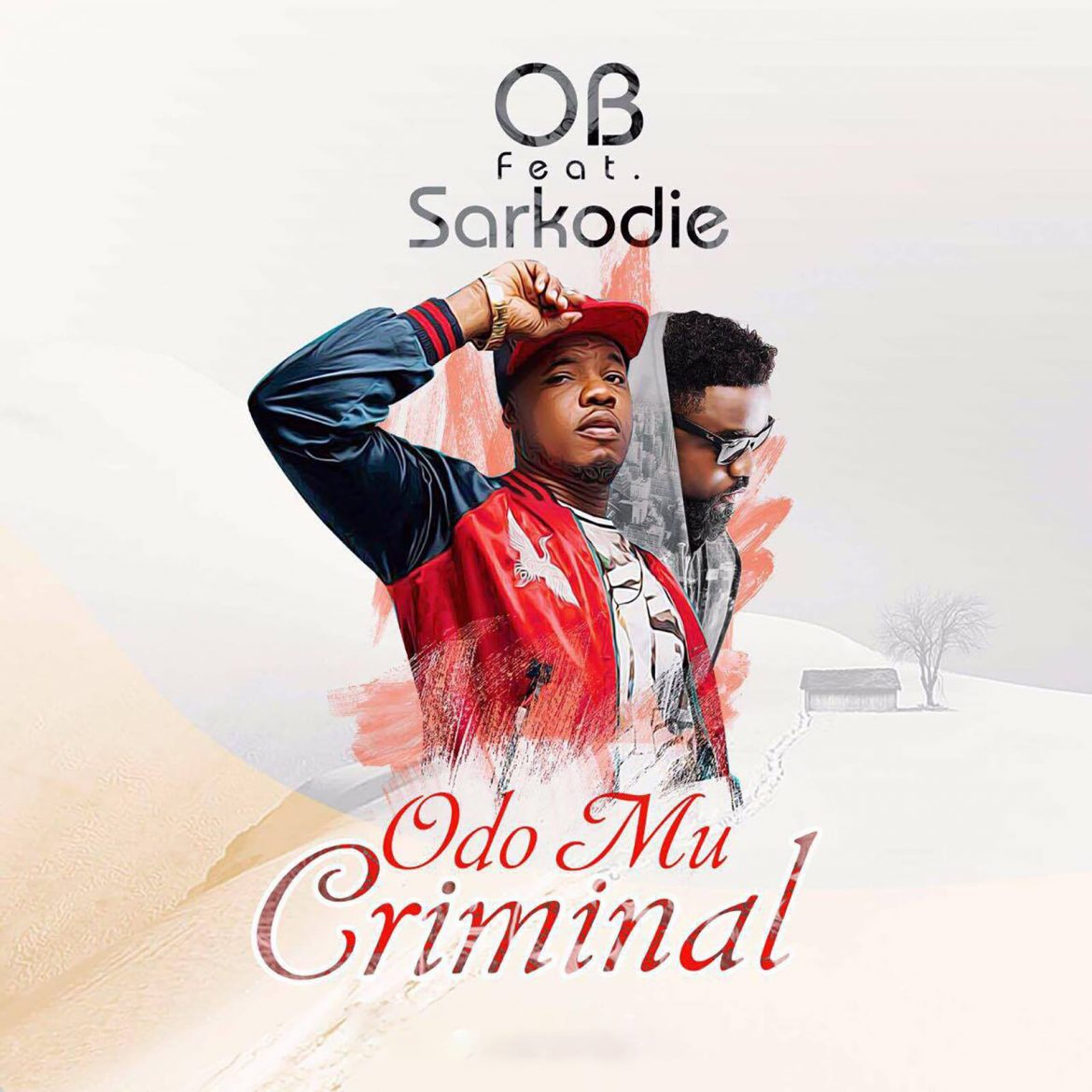 OB drops new banger with Sarkodie