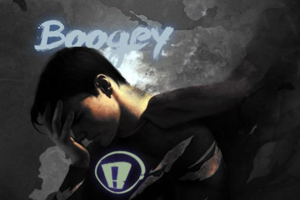 Boogey – Feel (Freestyle)