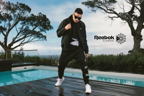 AKA Signs 7 Figure Deal As New Face Of Reebok Classics Africa