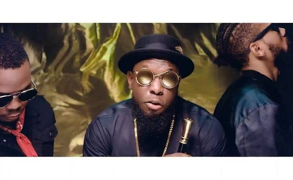 Timaya ft. Olamide & Phyno – Telli Person