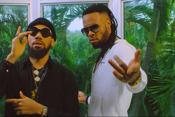 "Flavour ft. Phyno ""Loose Guard"