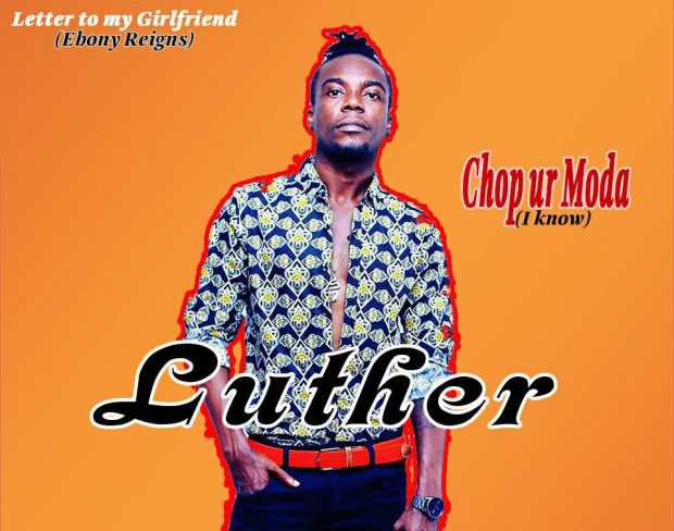 Luther – Chop Your Mother (Ebony Reply)
