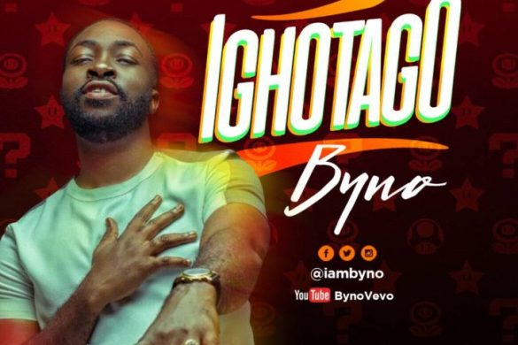 Byno – Ighotago (Chris Brown's Question Cover
