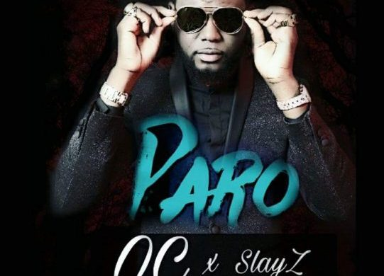 OC Osilliation - Paro ft Slay Z