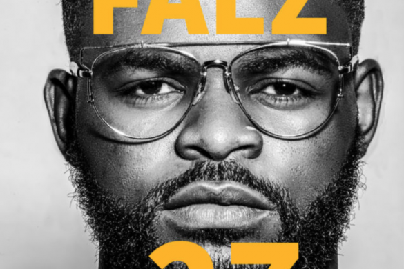 "Falz Surprises Fans with Album ""27"" on his Birthday"