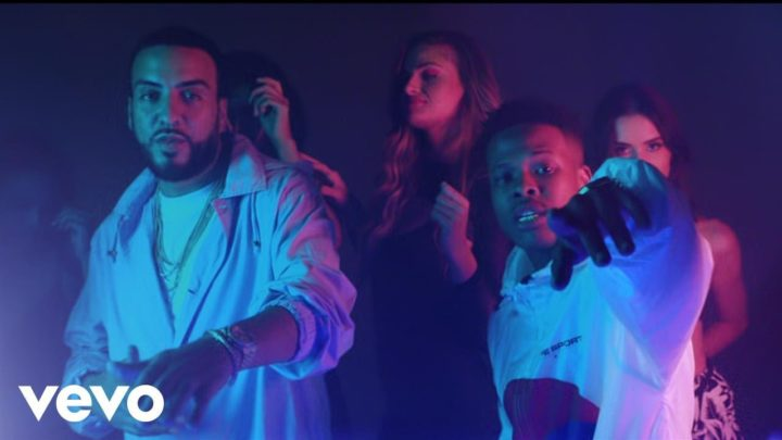Nasty C ft. French Montana – Allow