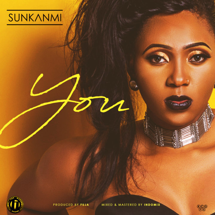 Sunkanmi – You