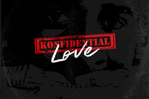 "ARISTOKRAT RECORDS PRESENTS: ""KONFIDENTIAL LOVE"" By CEEZAMILLI"