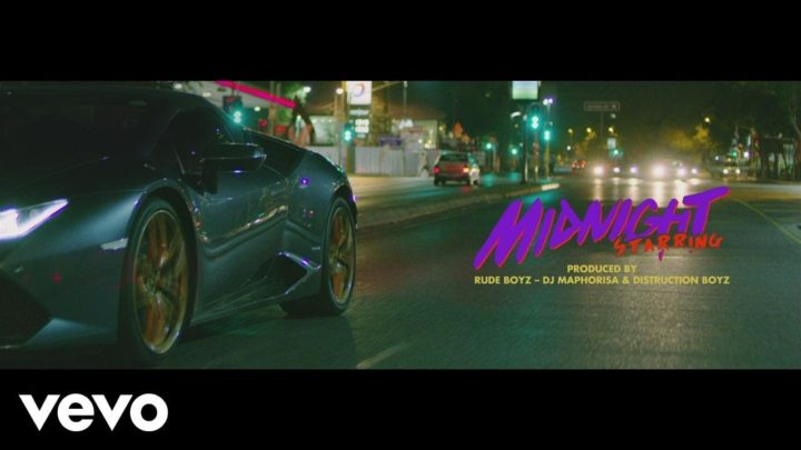 DJ Maphorisa ft. DJ Tira, Busiswa, Moonchild Sanelly – Midnight Starring