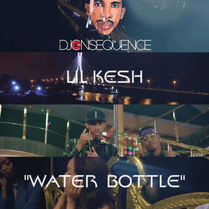 DJ Consequence ft. Lil Kesh – Water Bottle