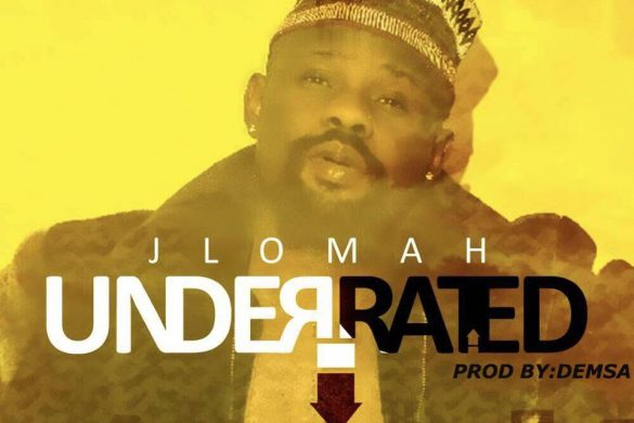 JLomah – Underrated