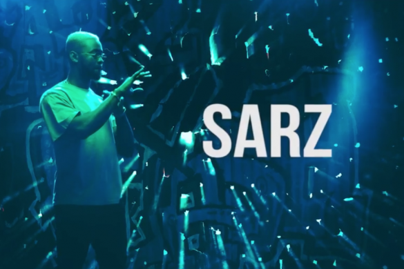 Sarz – Get Up ft. DJ Tunez & Flash