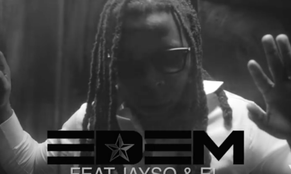 Edem ft Jayso & E.L – Mighty Jesus