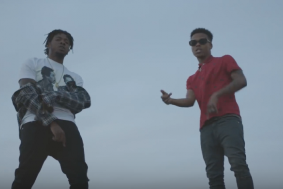 Nasty C & Runtown – Said