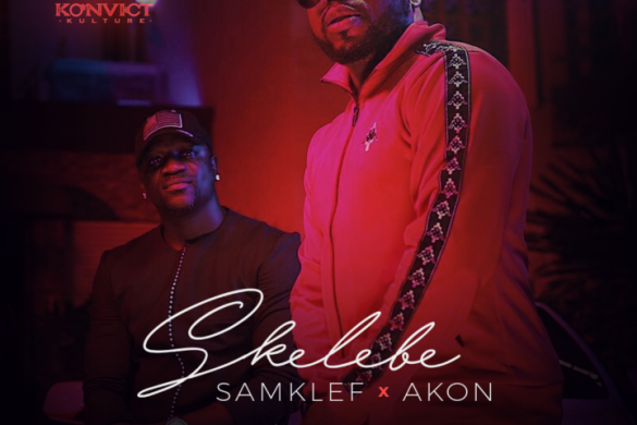 Samklef ft. Akon – Skelebe