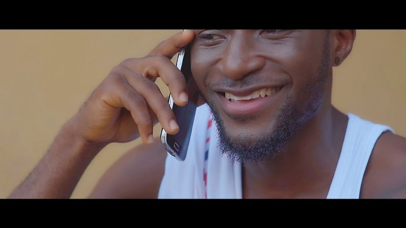 Teepo-Une Chance (Prod. By Egbe)